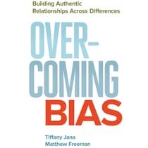 Overcoming Bias by Matthew Freeman audiobook