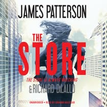 The Store by James Patterson audiobook