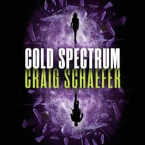 Cold Spectrum by Craig Schaefer audiobook