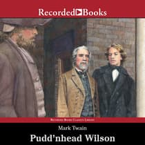 Pudd'nhead Wilson by Mark Twain audiobook