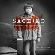 Sachiko by Caren B. Stelson audiobook
