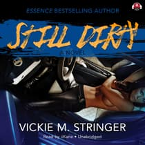Still Dirty by Vickie M. Stringer audiobook