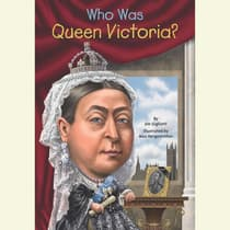 Who Was Queen Victoria? by Jim Gigliotti audiobook