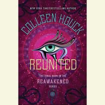 Reunited by Colleen Houck audiobook