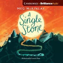 A Single Stone by Meg McKinlay audiobook