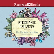 The Promise in a Kiss by Stephanie Laurens audiobook