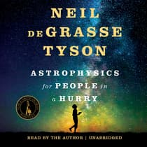 Astrophysics for People in a Hurry by Neil deGrasse Tyson audiobook