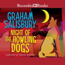 Night of the Howling Dogs by Graham Salisbury audiobook