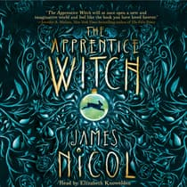 The Apprentice Witch by James Nicol audiobook
