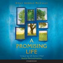 A Promising Life by Emily Arnold McCully audiobook
