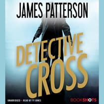 Detective Cross by James Patterson audiobook