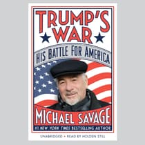 Trump's War by Michael Savage audiobook