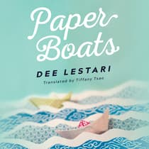Paper Boats by Dee Lestari audiobook