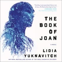 The Book of Joan by Lidia Yuknavitch audiobook