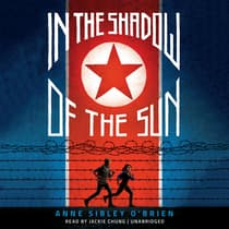 In the Shadow of the Sun by Anne Sibley O'Brien audiobook