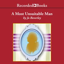 Most Unsuitable Man by Jo Beverley audiobook