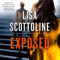 Exposed by Lisa Scottoline audiobook