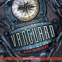 Vanguard by Ann Aguirre audiobook