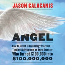 Angel by Jason Calacanis audiobook