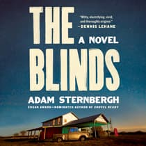 The Blinds by Adam Sternbergh audiobook