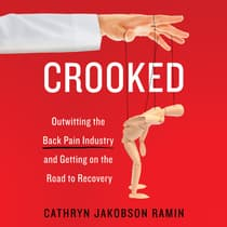 Crooked by Cathryn Jakobson Ramin audiobook