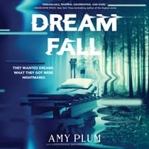 Dreamfall by Amy Plum audiobook