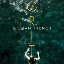 Grit by Gillian French audiobook