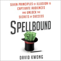 Spellbound by David Kwong audiobook