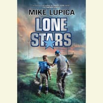 Lone Stars by Mike Lupica audiobook