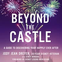 Beyond the Castle by Jody Jean Dreyer audiobook