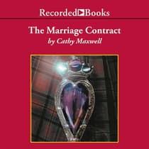 The Marriage Contract by Cathy Maxwell audiobook