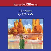 The Maze by Will Hobbs audiobook