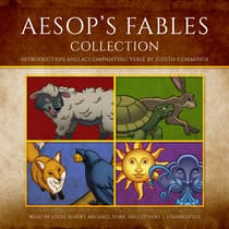 Aesop's Fables Collection by Aesop audiobook