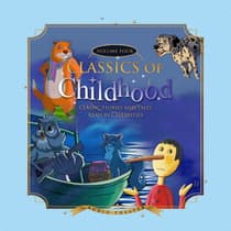 Classics of Childhood, Vol. 4 by Dove Audio audiobook