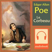 Le Corbeau by Edgar Allan Poe audiobook