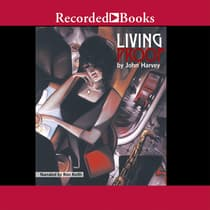 Living Proof by John  Harvey audiobook