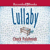 Lullaby by Chuck Palahniuk audiobook
