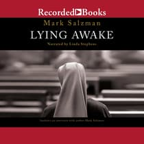 Lying Awake by Mark Salzman audiobook