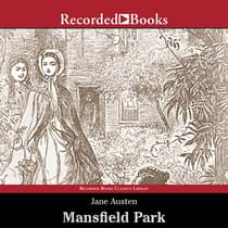 Mansfield Park by Jane Austen audiobook