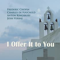 I Offer It to You by Charles de Foucauld audiobook
