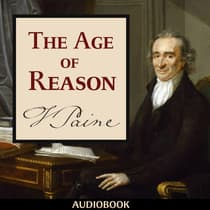 The Age of Reason by Thomas Paine audiobook
