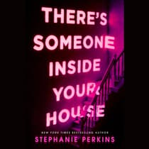 There's Someone Inside Your House by Stephanie Perkins audiobook