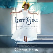 Lost Girl by Chanda Hahn audiobook