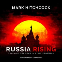 Russia Rising by Mark Hitchcock audiobook