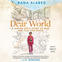 Dear World by Bana Alabed audiobook