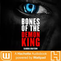 Bones of the Demon King by Sandra Grayson audiobook