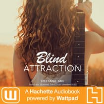 Blind Attraction by Steffanie Tan audiobook