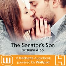 The Senator's Son by Anna Albo audiobook