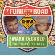 A Fork on the Road, Vol. 1 by Mark DeCarlo audiobook