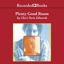 Plenty Good Room by Cheri Paris Edwards audiobook